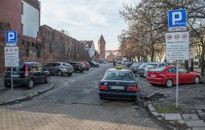 Parking przy Lawendowej wraca do miasta