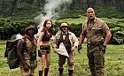 """Wciągająca dogrywka. Recenzja filmu """"Jumanji: Przygoda w dżungli"""""""