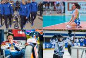 Sportowe hity i kity 2017