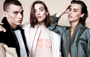 Moda unisex: gdy znika podział na ubrania damskie i męskie