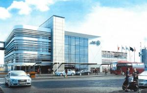 Rusza budowa terminalu promowego w Gdyni