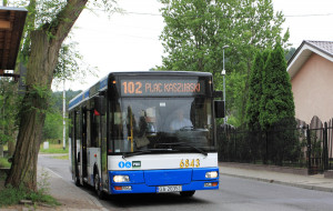 Licealiści z Gdyni chcą zmian w rozkładzie ZKM