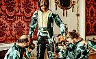 Czarny Generał i komandosi sztuki. Antywojenny manifest zainspirowany historią