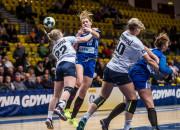 GTPR zamiast Vistalu Gdynia. Piłkarki ręczne przegrały z Byasen w EHF Cup