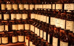 Najcenniejsze składniki w perfumach