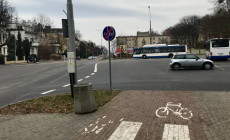 Gdynia: Jesienią droga rowerowa na bulwar i przebudowa pętli