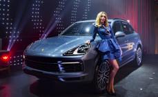 Udany debiut nowego Porsche Cayenne