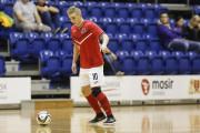 Futsalowy weekend w Gdańsku
