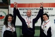 Sześć medali i rekord kraju we Wrocławiu