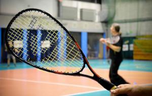 Darmowe zajęcia speed badmintona
