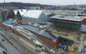 Forum Gdańsk: ono musi mieć jakieś plusy