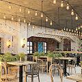 Wyspa Spichrzów: Słony Spichlerz pełen restauracji