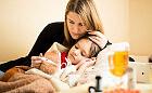 Bierzesz zwolnienie na chore dziecko? Zobacz, o czym warto pamiętać