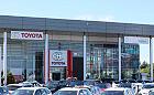 Świetny rok Toyoty Walder. Blisko 1800 sprzedanych aut