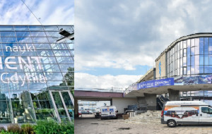 Centrum Experyment i Akwarium Gdyńskie