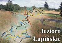 Dookoła jezior trójmiejskich (wypadzik we dwoje)