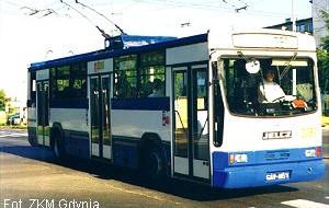 Tydzień trolejbusowych cudów