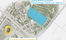 Kompleks 6 boisk ma powstać w Letnicy