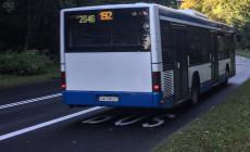 Gdynia: buspasem po Małokackiej dwa razy szybciej niż w korku