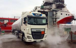 Remontowa razem z Lotosem zajmą się dystrybucją LNG