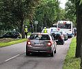 Pomysł utwardzenia dróg na północy Gdyni