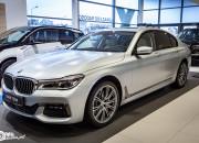 Limitowane BMW Serii 7 na 40-lecie modelu