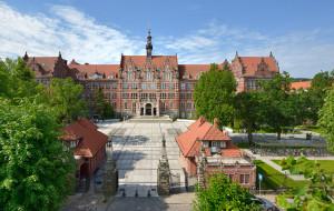 Politechnika wśród najpiękniejszych europejskich uczelni