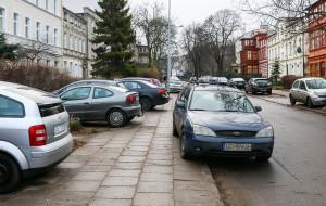Płatne parkowanie w Dolnym Wrzeszczu. Dyskusja