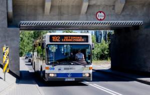 Gdynia: jezdnia pod wiaduktem przy stadionie będzie obniżona