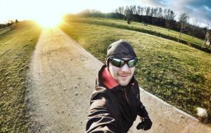 Rusz się! Treningi biegowe z Adamem Borkowskim