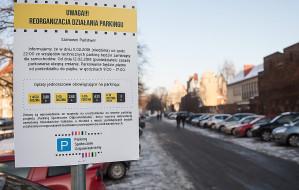 Opłaty za parking przy Lawendowej wesprą bezdomnych i wykluczonych
