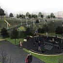 Pomysły studentów na miniparki w Gdyni