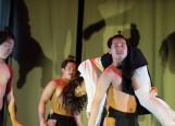 """Śmierć i co potem? O """"Cho-Hon"""" w Teatrze Szekspirowskim"""