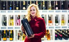 Otwarcie pierwszego domu szampana w Trójmieście