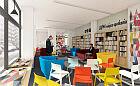 Mediateka w centrum Gdyni do końca roku