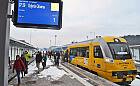 Nowe przystanki PKM w Gdyni przyciągają pasażerów