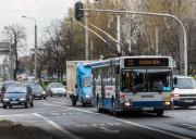 21,5 mln zł za buspasy na Morskiej w Gdyni