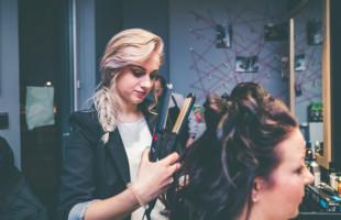 Nowa jakość fryzjerstwa na Morenie