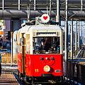 Zabytkowy tramwaj nie tylko dla zakochanych