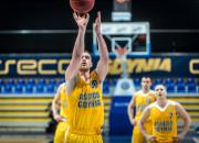 Asseco Gdynia uległo po dogrywce BM Slam Stali Ostrów. Zmarnowana szansa koszykarzy w czwartej kwarcie