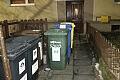 Nowe pojemniki na śmieci, nowe problemy mieszkańców Gdańska