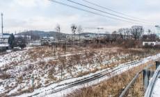 Propozycje zmian przy SKM Redłowo: biurowiec i rozbudowa dróg