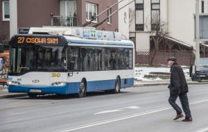 Gdynia: kilometr drogi rowerowej i nowe przejście na ul. Wielkopolskiej