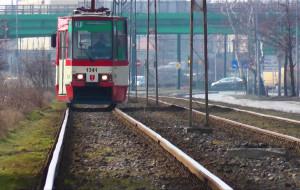 Będą pieniądze na dużo droższy remont trasy tramwajowej na Stogach