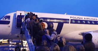 """Pasażer-widmo z Gdańska do Krakowa. """"Po mojej podróży nie został ślad"""""""