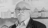 Zmarł Andrzej Duch, wieloletni dyrektor wydziału architektury UM w Gdańsku