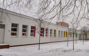 Przybędzie miejsc w żłobku na Witominie