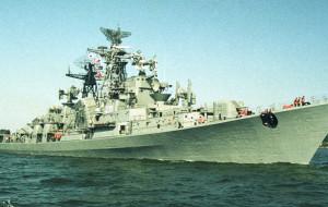 Niszczyciele polskiej floty. Część 2