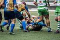 Ekstraliga rugby powiększona. Zmiana systemu rozgrywek. Start 31 marca