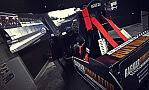 Profesjonalny symulator wyścigowy w Gdyni